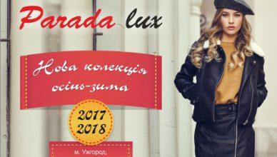parada lux1