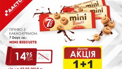 Mini-Biscuits